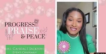 Progress Praise Peace